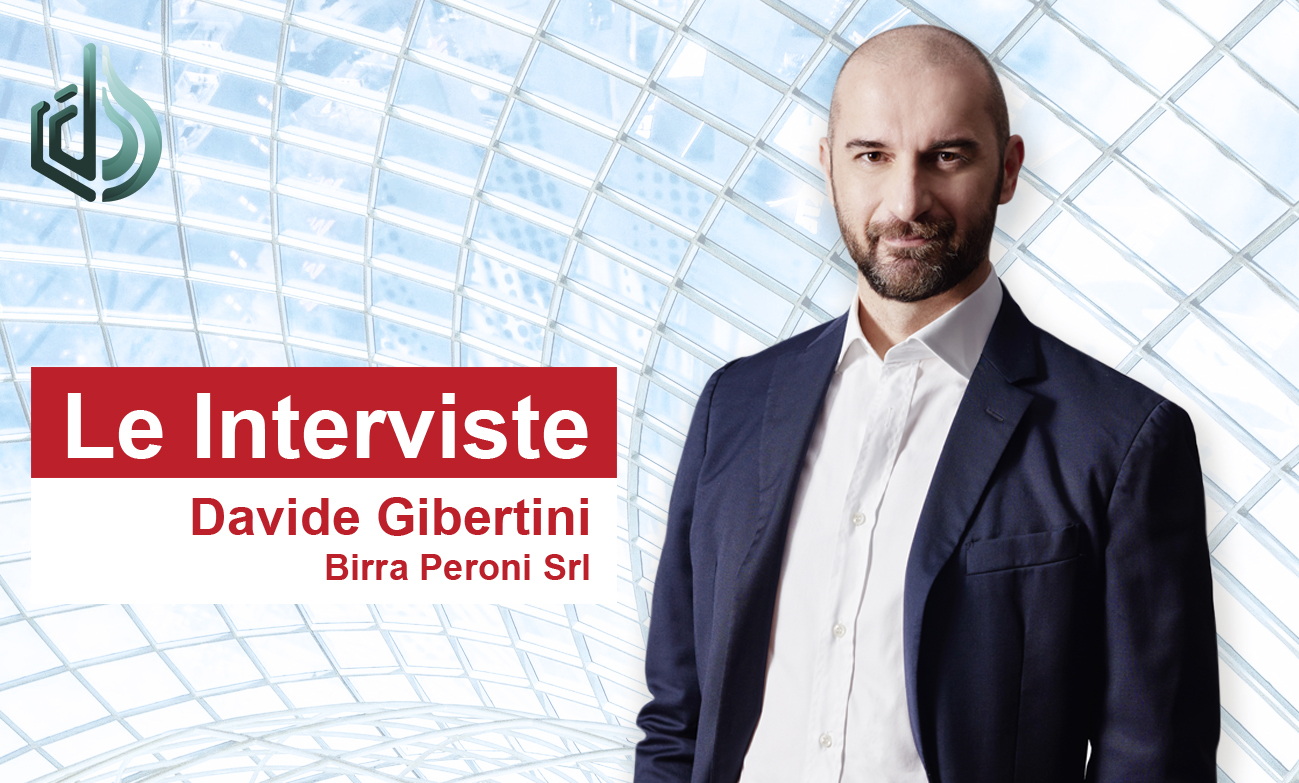 Intervista CDA: Davide Gibertini